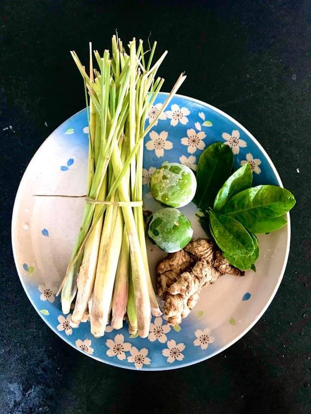 Thực hư hiệu quả của cách sử dụng gừng với thảo dược khi giao mùa để tăng sức đề kháng, sạch phổi, phòng bệnh - Ảnh 7.
