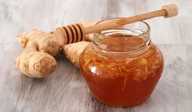 Thực hư hiệu quả của cách sử dụng gừng với thảo dược khi giao mùa để tăng sức đề kháng, sạch phổi, phòng bệnh - Ảnh 6.