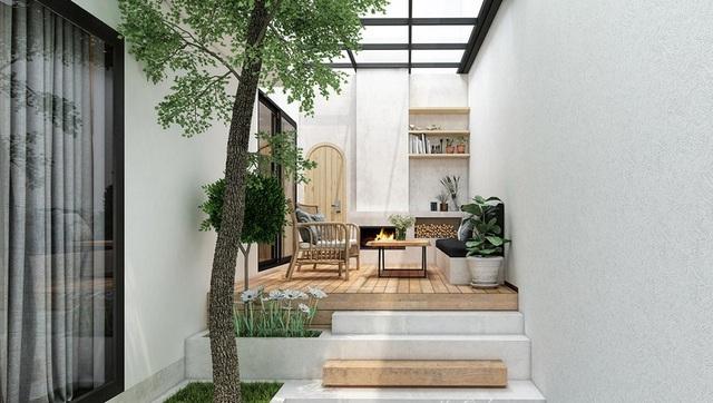 Gia chủ hoài cổ sử dụng nội thất năm 1970 đầy sáng tạo cho ngôi nhà của mình - Ảnh 4.