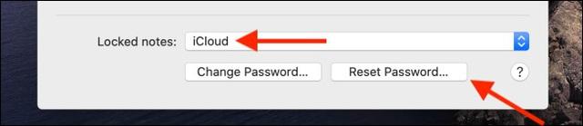 Làm gì khi quên mật khẩu bảo vệ ghi chú Apple Notes trên iPhone, iPad và Mac? - Ảnh 9.