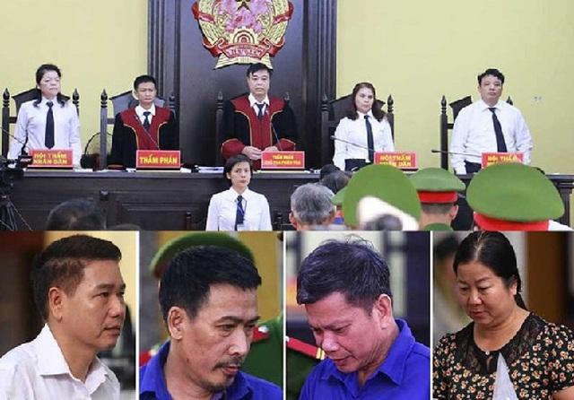 Khởi tố, bắt giam cựu Thượng tá công an trong vụ gian lận điểm thi ở Sơn La - Ảnh 3.