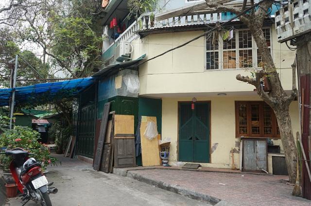 Hàng loạt quán ăn, nhà hàng tạm thời đóng cửa để phòng dịch COVID-19 - Ảnh 8.