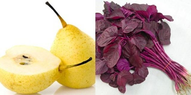 Tránh ăn những loại thực phẩm này cùng nhau - Dễ dẫn tới ngộ độc - Ảnh 1.
