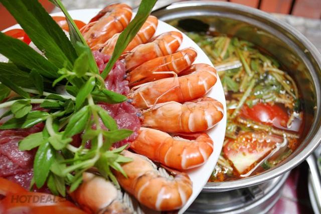 Tránh ăn những loại thực phẩm này cùng nhau - Dễ dẫn tới ngộ độc - Ảnh 4.