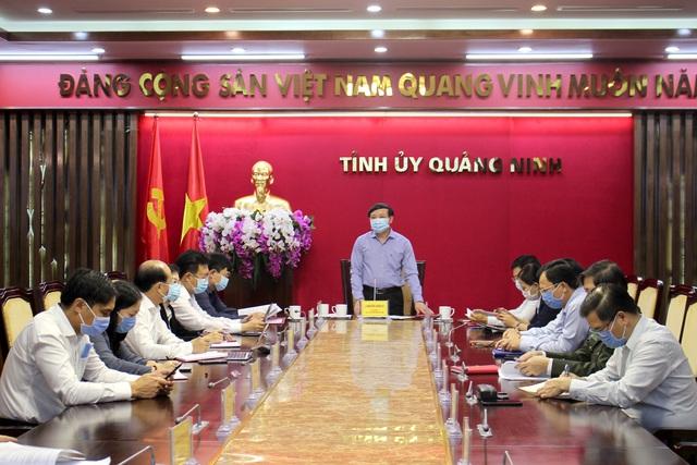 Toàn bộ du khách nước ngoài cùng chuyến bay với BN46 đã rời Quảng Ninh - Ảnh 3.