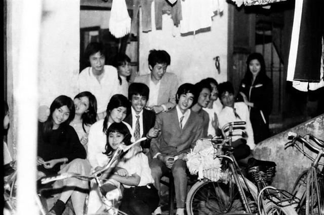 NSƯT Chiều Xuân khoe ảnh cưới chụp 33 năm trước - Ảnh 12.