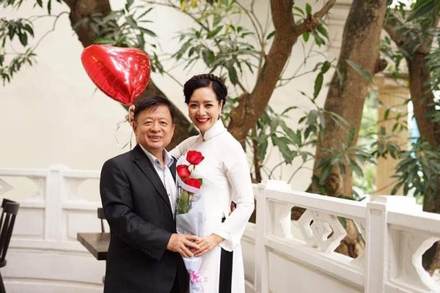 NSƯT Chiều Xuân khoe ảnh cưới chụp 33 năm trước - Ảnh 13.
