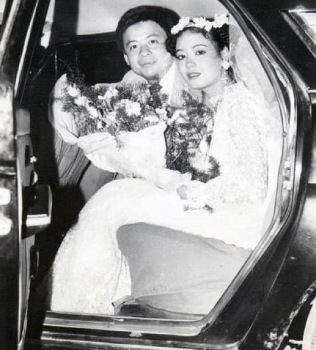 NSƯT Chiều Xuân khoe ảnh cưới chụp 33 năm trước - Ảnh 3.