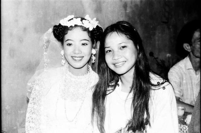 NSƯT Chiều Xuân khoe ảnh cưới chụp 33 năm trước - Ảnh 6.