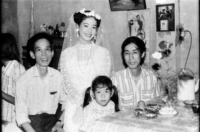 NSƯT Chiều Xuân khoe ảnh cưới chụp 33 năm trước - Ảnh 7.