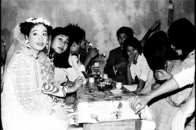 NSƯT Chiều Xuân khoe ảnh cưới chụp 33 năm trước - Ảnh 8.