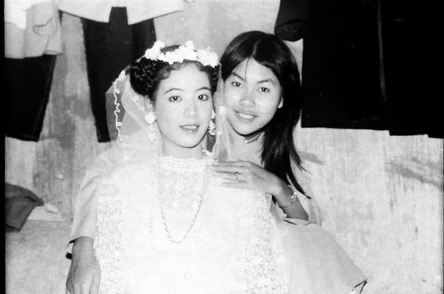 NSƯT Chiều Xuân khoe ảnh cưới chụp 33 năm trước - Ảnh 9.