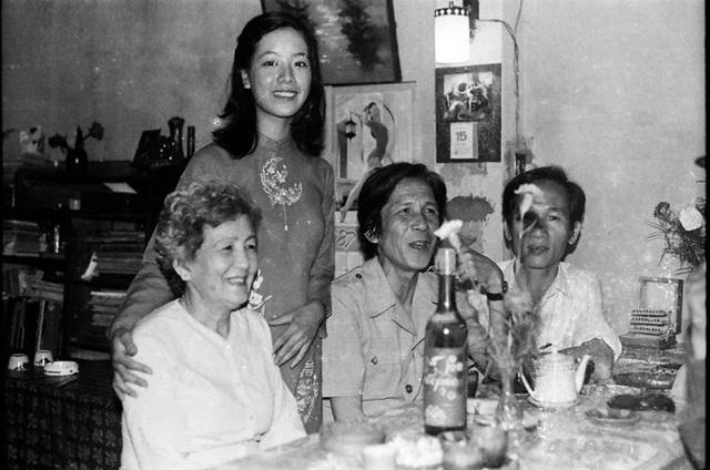 NSƯT Chiều Xuân khoe ảnh cưới chụp 33 năm trước - Ảnh 10.