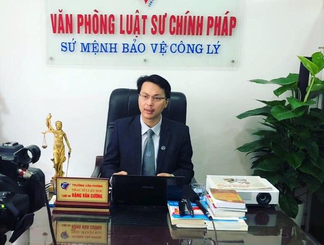 Luật sư nói gì về nghi án người nông dân ở Tiền Giang mất 5 tờ vé số trúng 10 tỷ đồng? - Ảnh 2.