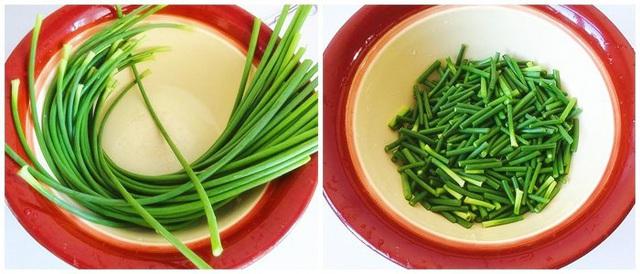 Chỉ cần xào ngồng tỏi cùng một thứ là có ngay món ăn tốt ngang kháng sinh, giảm ốm đau - Ảnh 1.
