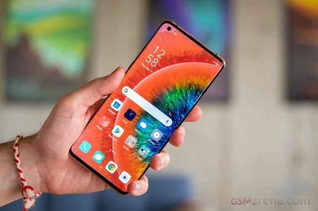 Những smartphone Android mạnh nhất thế giới - Ảnh 1.