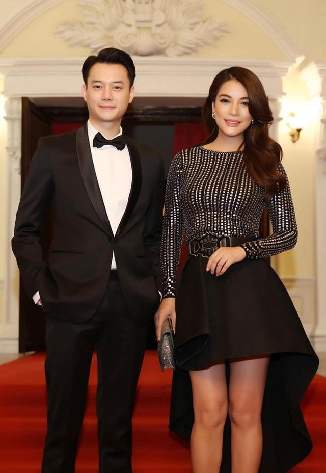 Hôn nhân trắc trở của dàn diễn viên Lục Vân Tiên sau 16 năm - Ảnh 15.