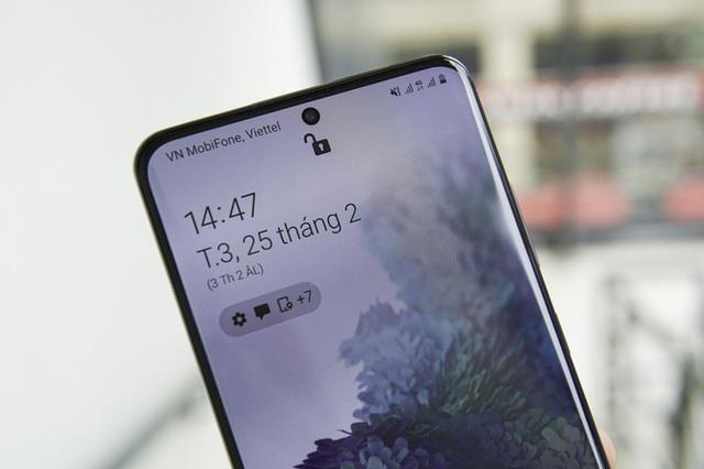 Những smartphone Android mạnh nhất thế giới - Ảnh 3.