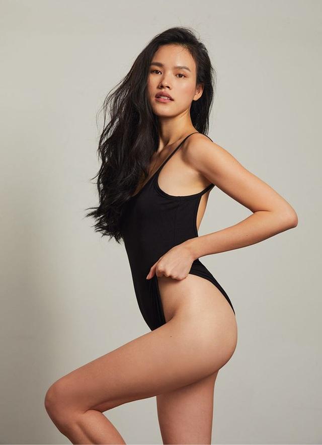 Ngã rẽ của các chân dài Next Top Model nổi danh một thời - Ảnh 4.