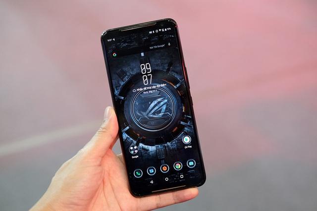 Những smartphone Android mạnh nhất thế giới - Ảnh 5.