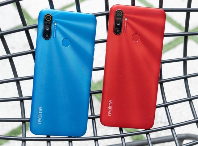 4 smartphone cấu hình tốt giá dưới 3 triệu đồng  - Ảnh 1.