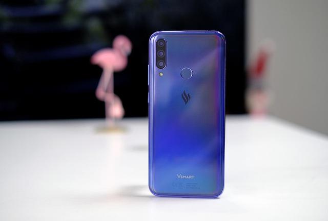 4 smartphone cấu hình tốt giá dưới 3 triệu đồng  - Ảnh 2.
