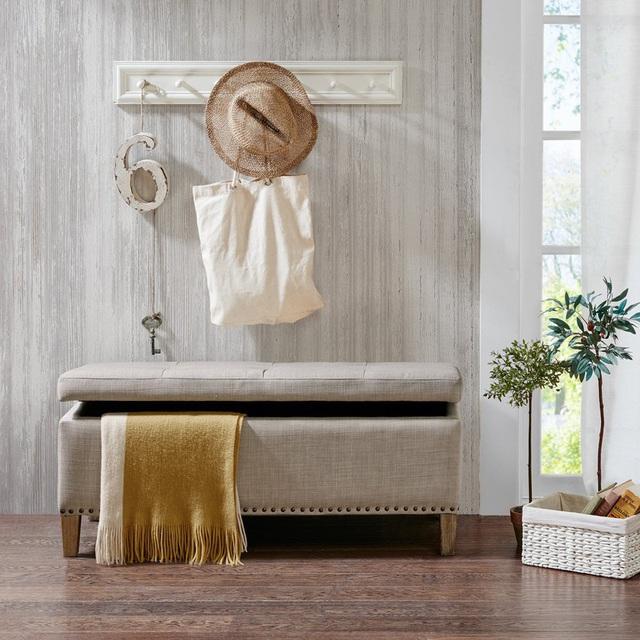 Nếu bạn có một căn nhà nhỏ thì đừng bỏ qua những mẫu kệ để đồ kết hợp bàn ghế vừa đẹp vừa tiện dụng này - Ảnh 11.
