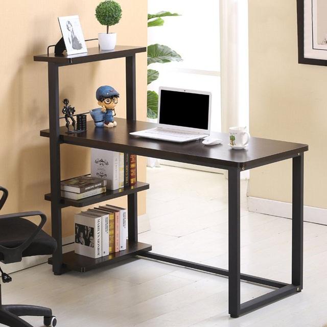 Nếu bạn có một căn nhà nhỏ thì đừng bỏ qua những mẫu kệ để đồ kết hợp bàn ghế vừa đẹp vừa tiện dụng này - Ảnh 6.