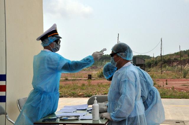 Nữ du học sinh - bệnh nhân COVID-19 đầu tiên ở Quảng Ninh hiện ra sao? - Ảnh 7.