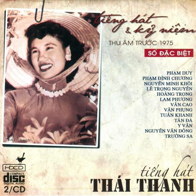 Nhạc sĩ Đỗ Trung Quân: Không ai đủ tư cách phong tặng cho Thái Thanh ngoài... thời gian - Ảnh 2.