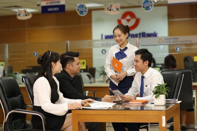 LienVietPostbank triển khai chương trình cho vay ưu đãi tiếp sức sản xuất kinh doanh - Ảnh 1.