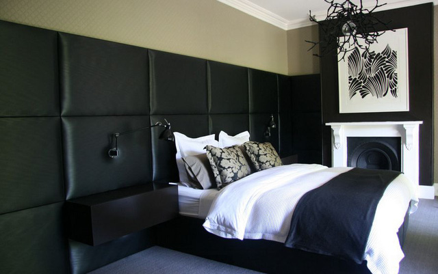 Đây là mẫu phòng ngủ được các gia đình trẻ lựa chọn nhiều nhất  bởi sự tối giản và tinh tế - Ảnh 2.