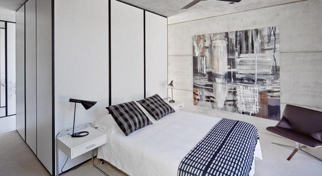 Đây là mẫu phòng ngủ được các gia đình trẻ lựa chọn nhiều nhất  bởi sự tối giản và tinh tế - Ảnh 11.