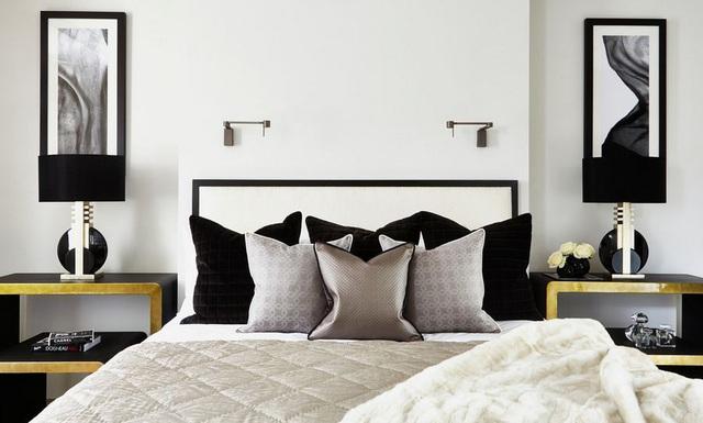Đây là mẫu phòng ngủ được các gia đình trẻ lựa chọn nhiều nhất  bởi sự tối giản và tinh tế - Ảnh 5.