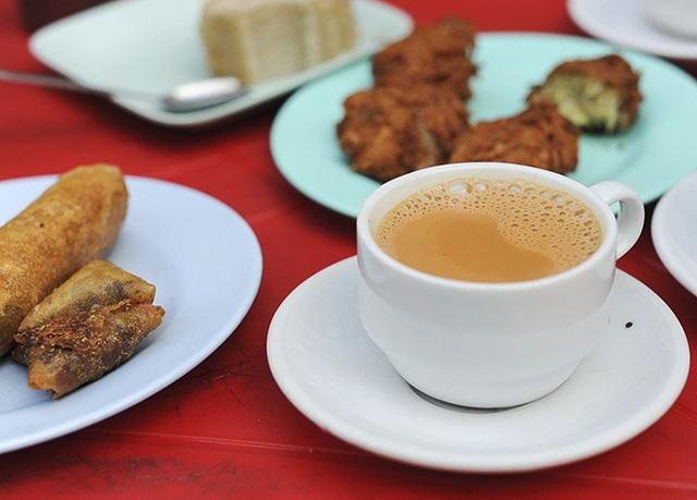 7 đặc sản nên thử ở Myanmar - Ảnh 2.