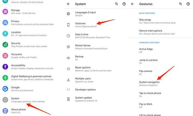 Khám phá 7 tính năng độc đáo trên Android 10 - Ảnh 1.