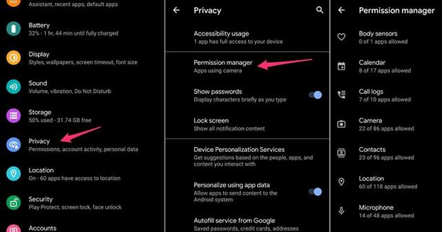 Khám phá 7 tính năng độc đáo trên Android 10 - Ảnh 4.
