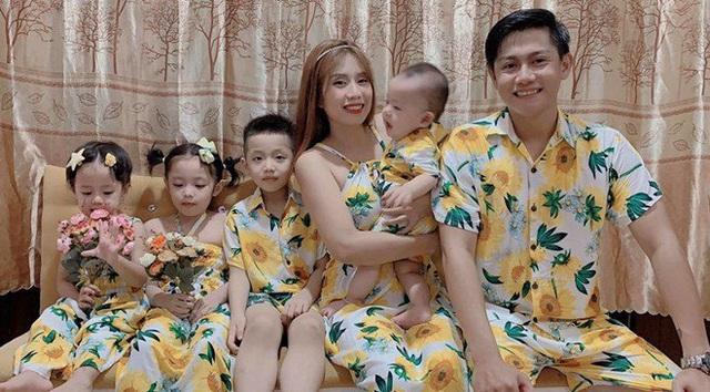 Mẹ 4 con Sài Gòn từ làm gì cũng vụng đến nấu đủ món ngon nhờ công của mẹ chồng - Ảnh 1.