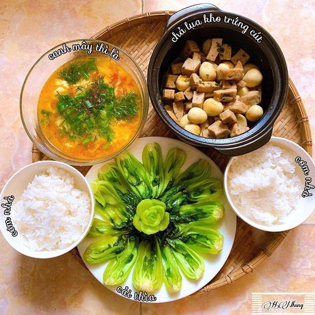 Mẹ 4 con Sài Gòn từ làm gì cũng vụng đến nấu đủ món ngon nhờ công của mẹ chồng - Ảnh 2.