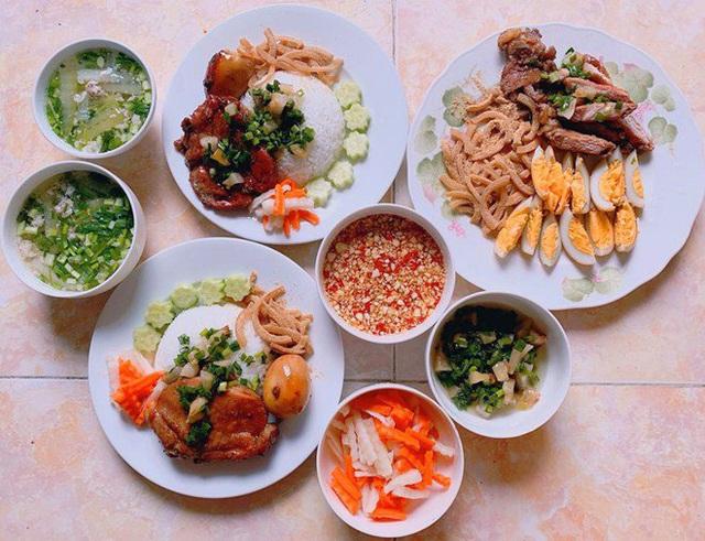 Mẹ 4 con Sài Gòn từ làm gì cũng vụng đến nấu đủ món ngon nhờ công của mẹ chồng - Ảnh 4.