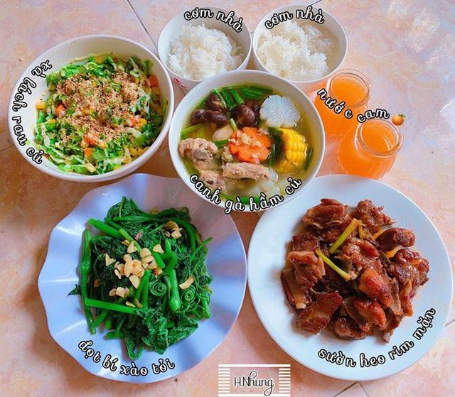 Mẹ 4 con Sài Gòn từ làm gì cũng vụng đến nấu đủ món ngon nhờ công của mẹ chồng - Ảnh 5.