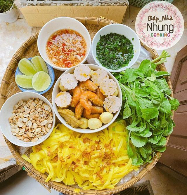 Mẹ 4 con Sài Gòn từ làm gì cũng vụng đến nấu đủ món ngon nhờ công của mẹ chồng - Ảnh 6.