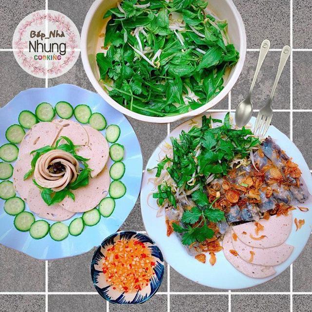 Mẹ 4 con Sài Gòn từ làm gì cũng vụng đến nấu đủ món ngon nhờ công của mẹ chồng - Ảnh 7.