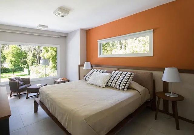 Đừng bỏ qua 10 màu sơn được các chuyên gia khuyên là nên dùng cho phòng ngủ - Ảnh 3.