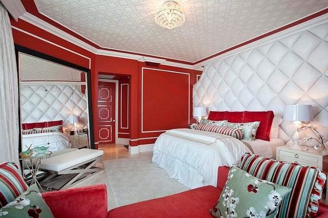 Đừng bỏ qua 10 màu sơn được các chuyên gia khuyên là nên dùng cho phòng ngủ - Ảnh 7.