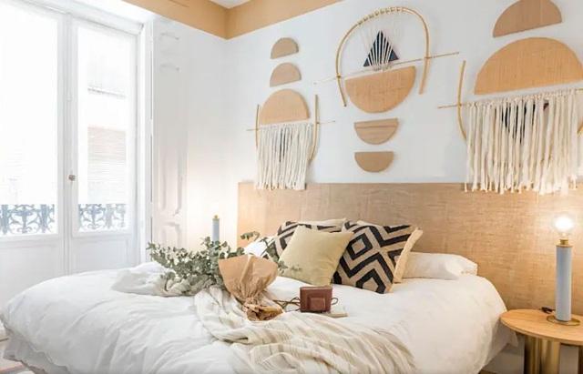 Đừng bỏ qua 10 màu sơn được các chuyên gia khuyên là nên dùng cho phòng ngủ - Ảnh 8.