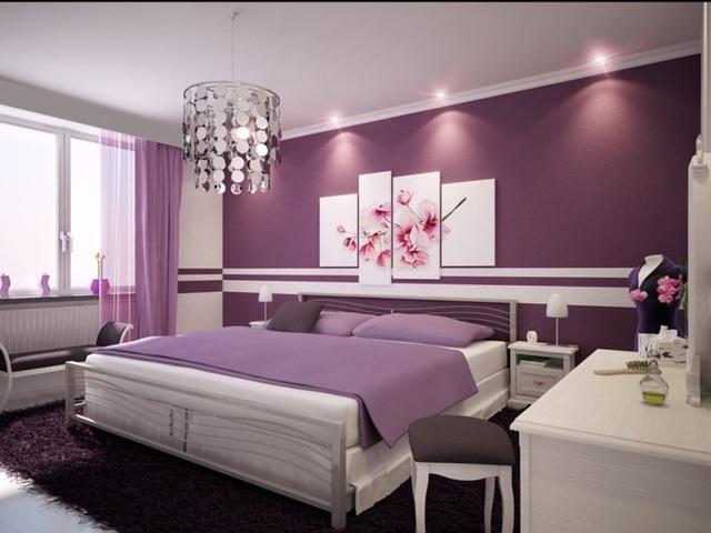 Đừng bỏ qua 10 màu sơn được các chuyên gia khuyên là nên dùng cho phòng ngủ - Ảnh 9.