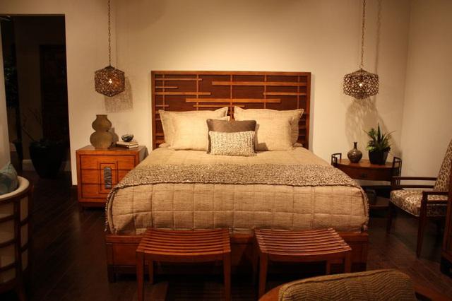 Đừng bỏ qua 10 màu sơn được các chuyên gia khuyên là nên dùng cho phòng ngủ - Ảnh 10.