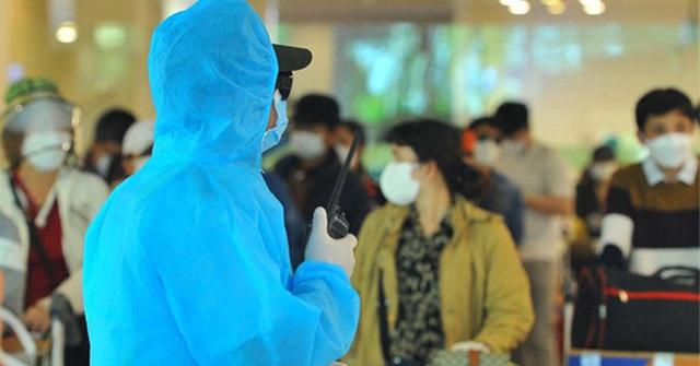 THÔNG BÁO KHẨN: Nếu người dân đã đến 6 điểm này ở Hà Nội, TP.HCM, hãy liên hệ y tế ngay - Ảnh 2.