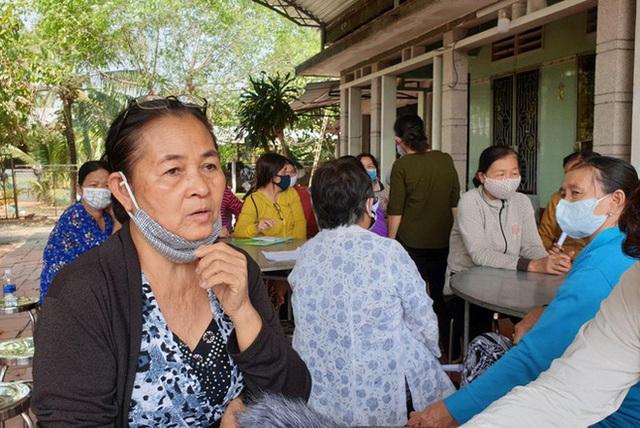 Điều tra vụ bể hụi chục tỷ khiến dân nghèo ở TP.HCM lao đao - Ảnh 2.